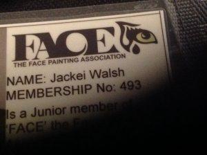 face membership